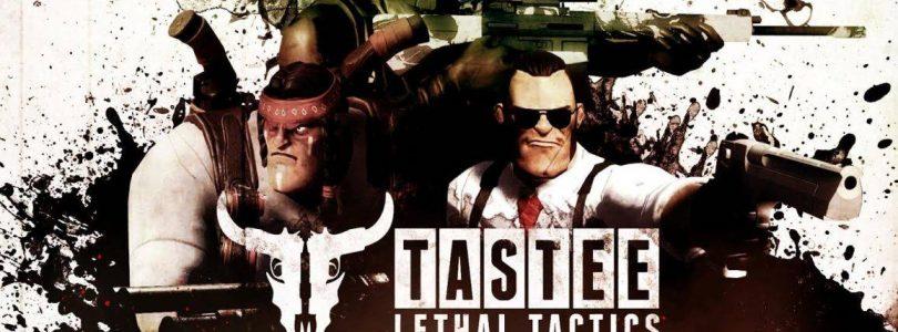 TASTEE: Lethal Tactics – Der Strategie-Geheimtipp im Test