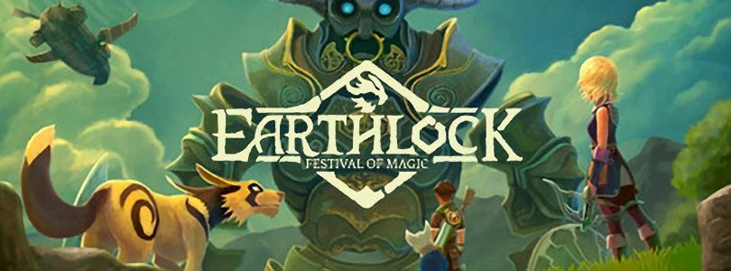 Earthlock – Festival of Magic: Japano-Rollenspiel im Test