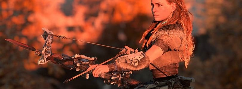 Horizon Zero Dawn (3)