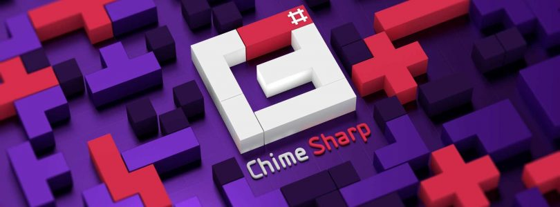 Chime Sharp: Rhythmischer Puzzler mit EDM-Soundtrack