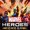 Marvel Heroes Omega – Superhelden erobern die Konsolen