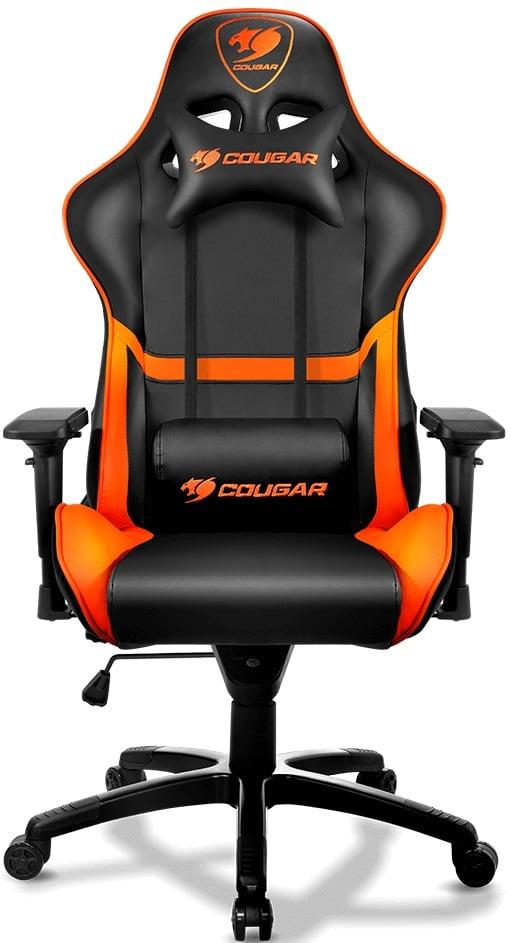 Cougar Armor (1)