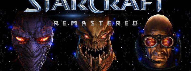 Bereit zum Loslegen? StarCraft geht in eine neue Runde!