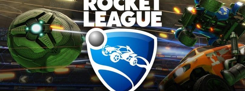 Rocket League: Aktuell 33 Millionen aktive Spieler