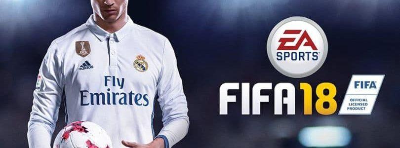 FIFA 18: Patch für PS4 und Xbox One verbessert die Torhüter
