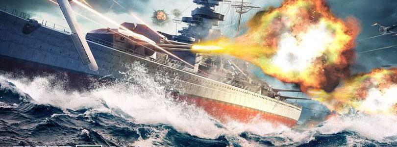 Fleet Glory: Seeschlachten aus dem 2. Weltkrieg nun selber führen