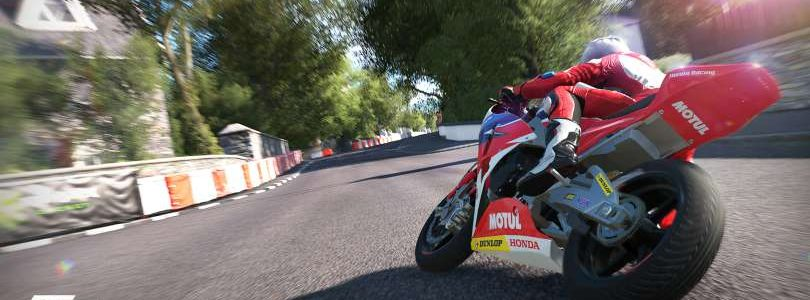 TT Isle of Man – Ride on the edge