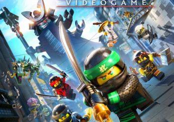 The LEGO NINJAGO Movie Videogame bekommt einen neuen Trailer