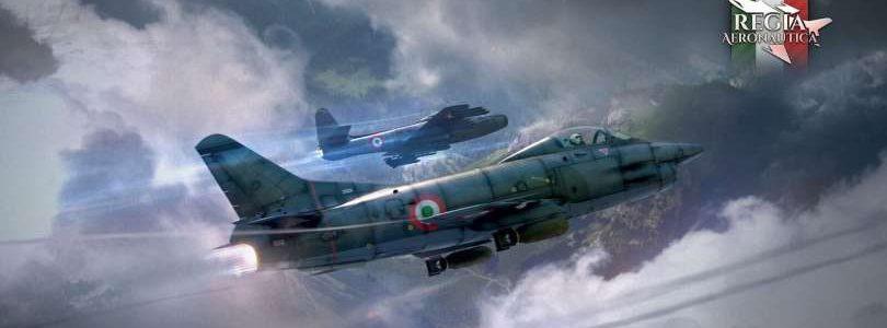 War Thunder: Italienische Luftwaffe ab jetzt für alle Spieler offen