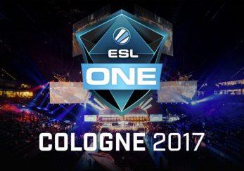 ESL One Cologne 2017 beendet!