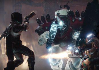Destiny 2 in Kürze spielbar: Offene Beta für PlayStation 4 im Juli