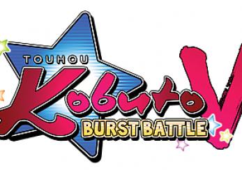 Touhou Kobuto V: Burst Battle ein muss für alle 3D Shoot 'em up Fighter Anime Fans!