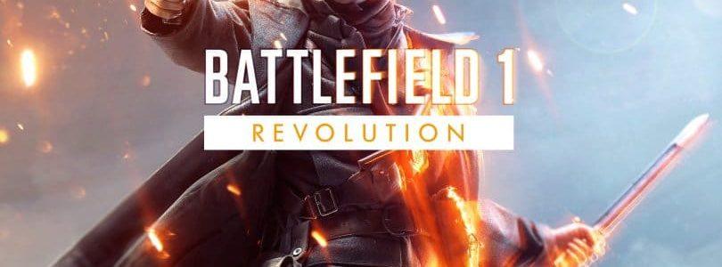 battlefield 1 revolution 1