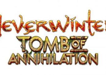 Neverwinter Tomb of Annihilation