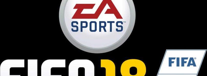 Erstmals FUT ICONS-Stories in FIFA 18 verfügbar!