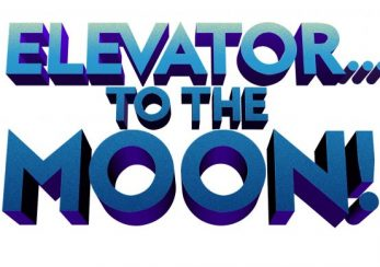 elevator to the moon