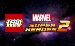 LEGO Marvel Super Heroes 2: Trailer zeigt neue Orte