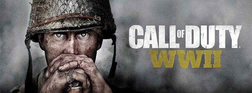 Activision veröffentlicht Call of Duty WWII Dokumentation