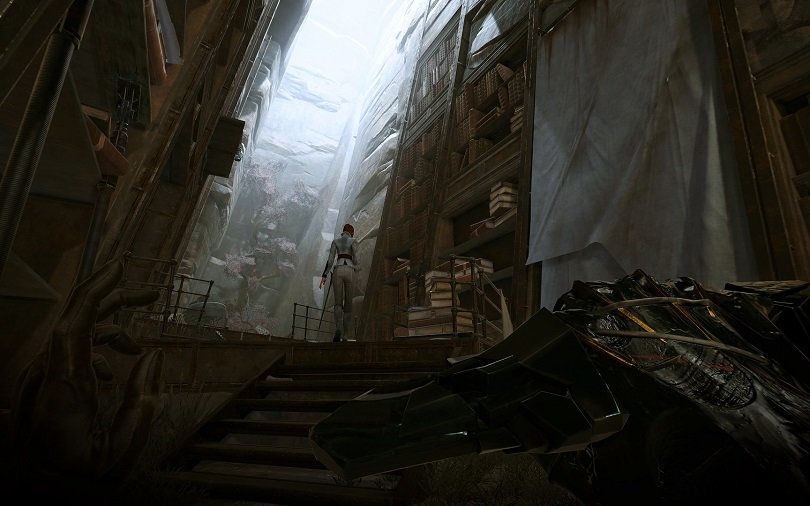 Dishonored Der Tod des Outsiders (2)
