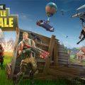 Fortnite Battle Royale Modus 10 Millionen Spieler !