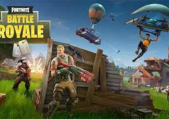 Fortnite Battle Royale Modus 10 Millionen Spieler !