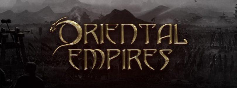 Oriental Empires – Rundenstrategie in Fernost released