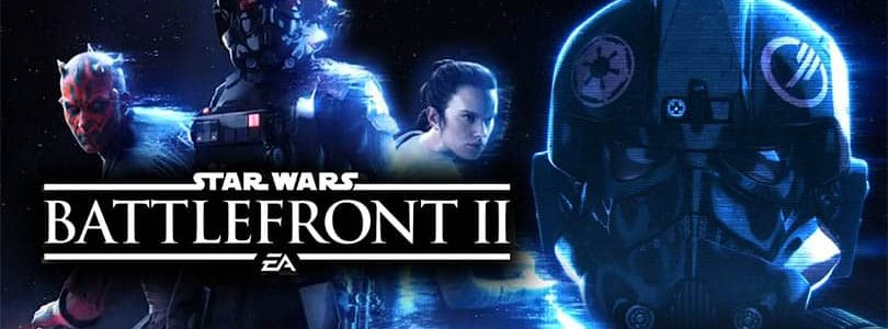 Star Wars Battlefront 2 – Open Beta startet bald
