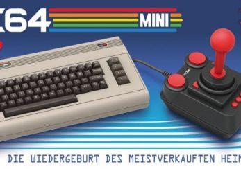 THEC64 mini 1