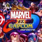 marvel vs capcom infinite 1