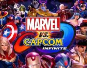 marvel vs capcom infinite 1