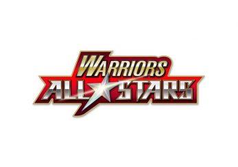 warriors all stars 1