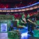 Red Bull sorgt für VIP-Feeling für Fans auf der ESL One