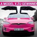 Telekom verlost einen Magenta Tesla zur UN-Klimakonferenz
