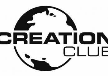 Creation Club logo