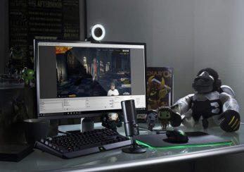 Razer erweitert Hardware-Portfolio für Streamer