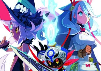 The Witch Hundred Knight 2
