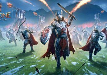 Throne: Kingdom at War – das epische Strategiespiel im Test