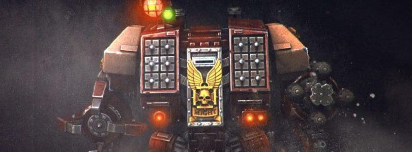 warhammer 40k update 1