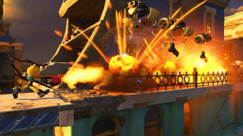 Sonic Forces2