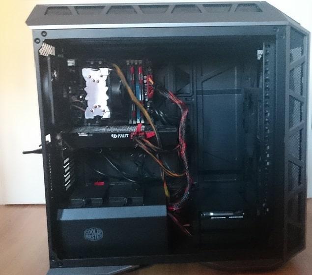 Cooler Master MasterCase H500P (2)