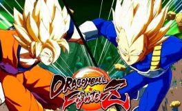 dragonball fighterz
