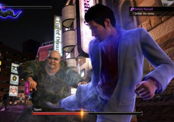 yakuza 6 1