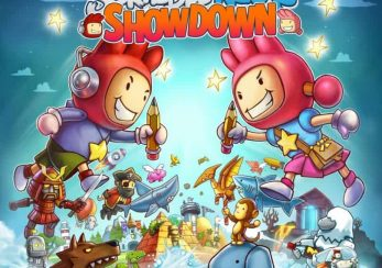 Scribblenauts Showdown 1