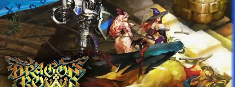dragons crown pro 1