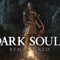 Dark souls remastered 2