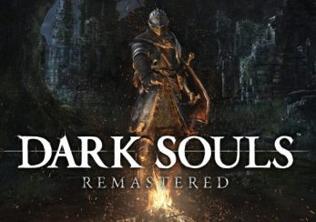 Dark souls remastered 2