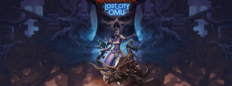 Lost City of Omu_KeyArt
