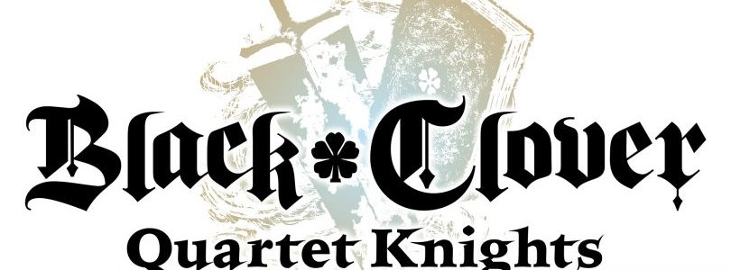 black clover quartet knight