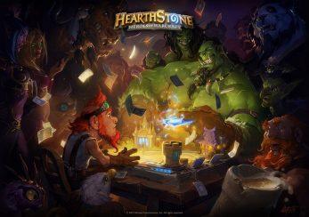"""Erweiterung """"Hexenwald"""": Das sagen die Pro-Gamer zur neuen Hearthstone Expansion"""