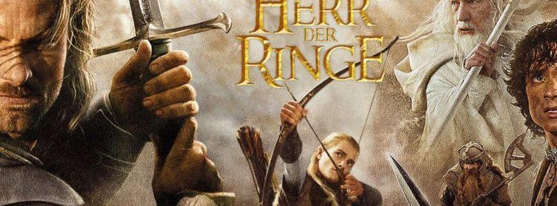 Der Herr der Ringe: Serie soll 5 Staffeln bekommen
